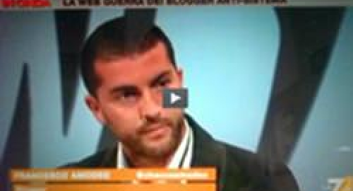 Francesco Amodeo rivela i legami tra politici italiani e club Bilderberg [Video]